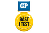 Bäst i Test GP