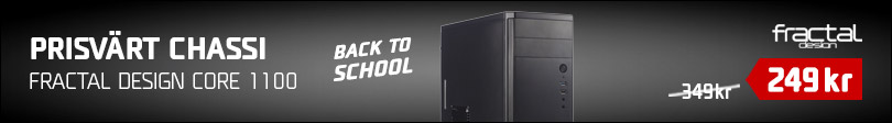 Back To School 2014, 2 -  Fractal Design Core 1100