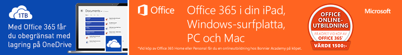 Office 365 Holiday campaign