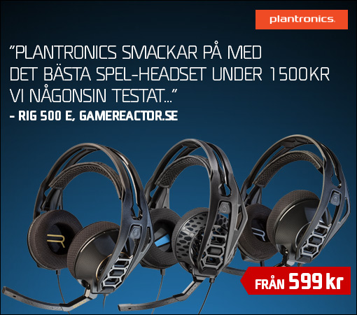 Plantronics now on Inet
