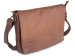 "BaooBaoo 13"" Flap Bag Brown"