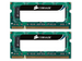 Corsair 8GB (2x4096MB) DDR3 SO-DIMM 1333MHz