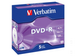 DVD+R Verbatim 4.7GB 16X 5p jewelcase