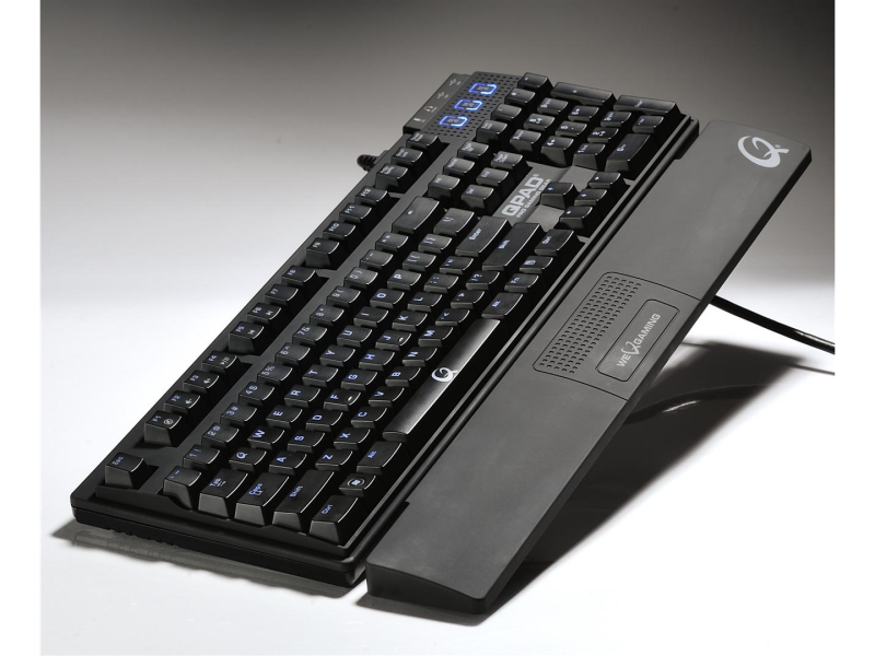 qpad mk 80 pro gaming mechanical keyboard cherry blue qpad mk 80 ...