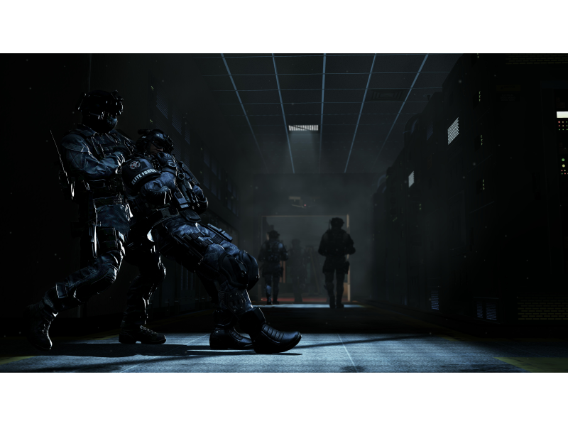 Call of Duty  Ghosts -Xbox One 84683UKXbox One Call Of Duty Ghosts