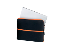 "Targus Laptop Skin 13,3"" Black/Orange TSS056EU"
