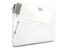 "Built Laptop City Sleeve 12-14"" Off White CE-LS13-OWH"