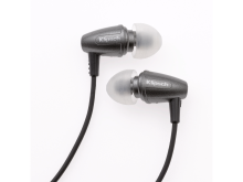 Klipsch Image S3 Gun Metal Gray in-ear 1012135