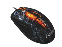 Razer Battlefield III Imperator Gaming Mouse RZ01-00350300-R3M1