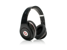 Beats by Dr. Dre Studio Svart 129362