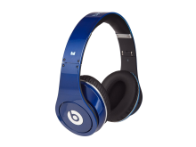 Beats by Dr. Dre Studio Blå 128738