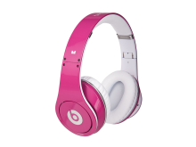 Beats by Dr. Dre Studio Rosa 128742