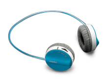 Rapoo H3050 Wireless Headset USB Blue