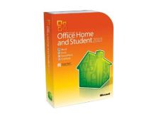 Office Home and Student 2010 Svensk 79G-01923